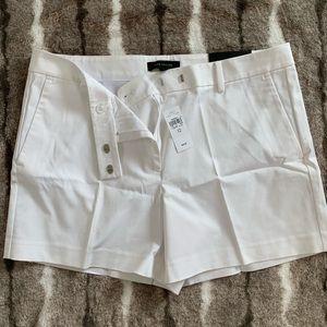 "Ann Taylor ""Devin"" Shorts. Size - 12"